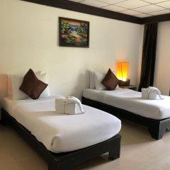 Bamboo Beach Hotel & Spa 3* Улучшенный номер с двуспальной кроватью фото 2