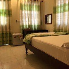 Отель Hoang Nga Guest House спа фото 2