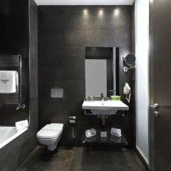 Отель Sercotel Coliseo 4* Полулюкс с различными типами кроватей