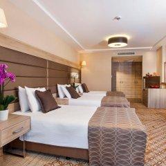 Nidya Hotel Galataport 4* Стандартный номер с различными типами кроватей фото 3