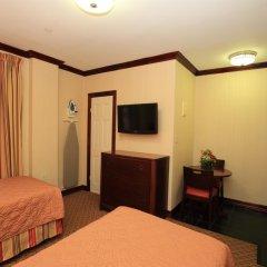 Апартаменты Radio City Apartments удобства в номере