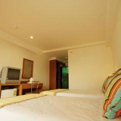 Отель Three Seasons Place 4* Номер Делюкс разные типы кроватей фото 15
