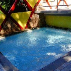 Отель Maya Vista Гондурас, Тела - отзывы, цены и фото номеров - забронировать отель Maya Vista онлайн бассейн фото 3