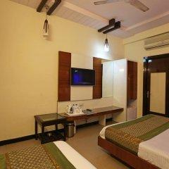 Отель Star Plaza 3* Номер Делюкс с различными типами кроватей фото 11