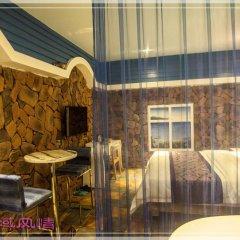 Angel Lover Theme Hotel Шэньчжэнь интерьер отеля