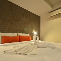 H2 Hotel 3* Номер категории Премиум фото 15
