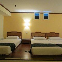 Perak Hotel 3* Стандартный номер с двуспальной кроватью фото 7