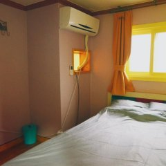 Yakorea Hostel Itaewon Стандартный номер фото 8