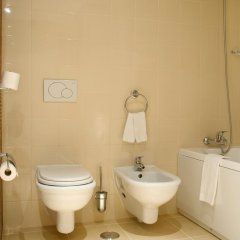 Отель Monte Gordo Apartamento And Spa 4* Апартаменты фото 2