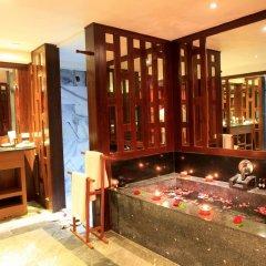 Отель Baan Yin Dee Boutique Resort 4* Номер Делюкс двуспальная кровать фото 5
