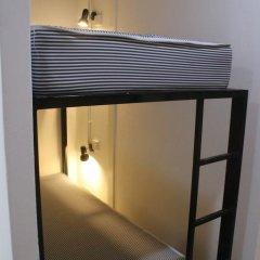 myPatong GuestHouse-Hostel 3* Кровать в общем номере с двухъярусной кроватью фото 6