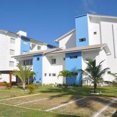 Hotel Pousada Butias спортивное сооружение