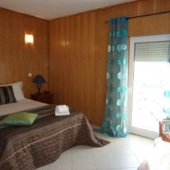 Отель Sea View Downtown - Albufeira комната для гостей фото 2