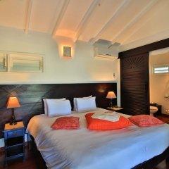 La Toubana Hotel & Spa комната для гостей фото 5