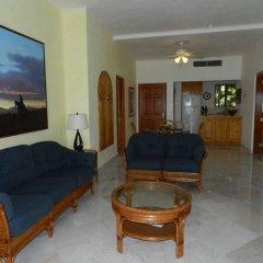 Отель Condominios Brisa - Ocean Front Сан-Хосе-дель-Кабо комната для гостей фото 2