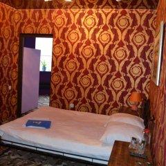 Мини-отель Привал Стандартный номер с двуспальной кроватью фото 12