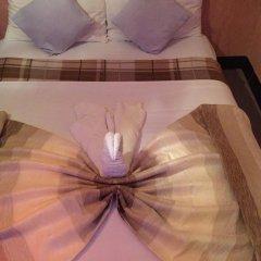 Отель Dar Bargach Марокко, Танжер - отзывы, цены и фото номеров - забронировать отель Dar Bargach онлайн комната для гостей фото 4