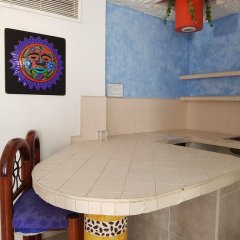 Hotel Club Del Sol Acapulco детские мероприятия