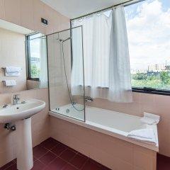 Idea Hotel Roma Nomentana 3* Стандартный номер с различными типами кроватей фото 2