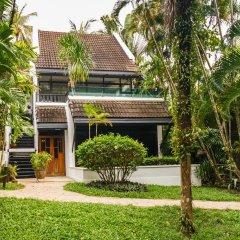 Отель Kamala Beach Estate