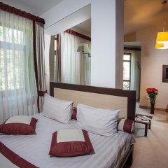 Гостиница Palais Royal Odessa Семейный люкс с двуспальной кроватью фото 4