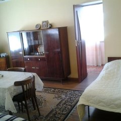 Отель Jermuk Apartment Армения, Джермук - отзывы, цены и фото номеров - забронировать отель Jermuk Apartment онлайн комната для гостей фото 2