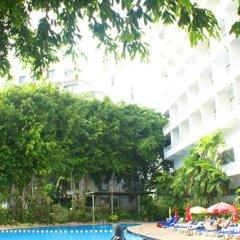Royal Palace Hotel Pattaya бассейн фото 2