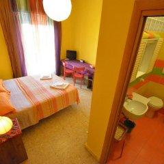 Отель Casa Carnera Стандартный номер с различными типами кроватей фото 3