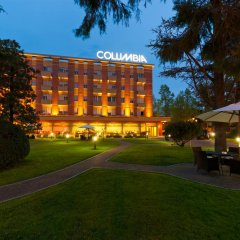 Отель Columbia Италия, Абано-Терме - отзывы, цены и фото номеров - забронировать отель Columbia онлайн фото 6