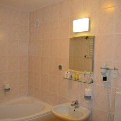 Hotel Gromada Poznań ванная фото 2