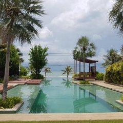 Отель Pranaluxe Pool Villa Holiday Home 3* Вилла с различными типами кроватей