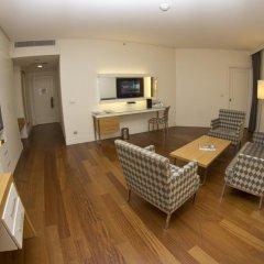 TAV Airport Hotel Istanbul 3* Полулюкс с разными типами кроватей фото 9
