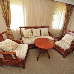 Отель Orbel 3* Стандартный номер с различными типами кроватей фото 3
