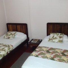 Отель Cabinas Tropicales Puerto Jimenez 3* Номер категории Эконом фото 9