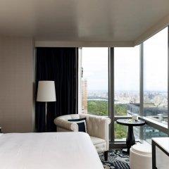 Отель Residence Inn by Marriott New York Manhattan/Central Park 3* Студия с различными типами кроватей фото 3