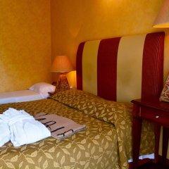 Отель AmbientHotels Panoramic 3* Стандартный номер с различными типами кроватей фото 3