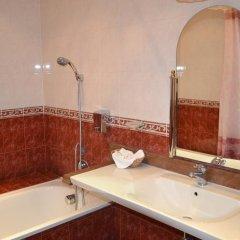 Отель Olimp Club Одесса ванная
