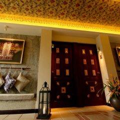 Отель THILANKA Канди интерьер отеля фото 3