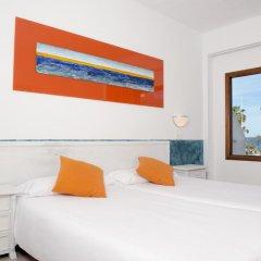 Отель Villa Miel 2* Стандартный номер с различными типами кроватей фото 7