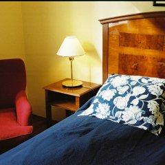 First Hotel Marin 4* Стандартный номер с различными типами кроватей