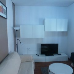 Отель Apartamentos Turia комната для гостей фото 5