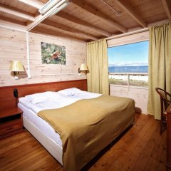 Baikal View Hotel 3* Стандартный номер с различными типами кроватей