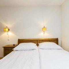 Апартаменты Apartment Dębowy комната для гостей фото 4
