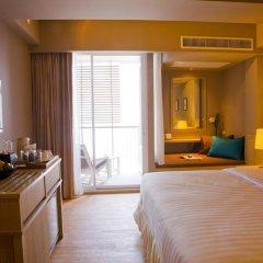 Отель Aya Boutique 4* Номер Делюкс