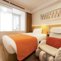 Отель Remm Hibiya 4* Номер категории Эконом фото 3