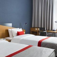 Отель Holiday Inn Express Cologne Mulheim 4* Стандартный номер фото 7