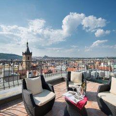 Отель Residence Suite Home Praha 4* Апартаменты фото 3