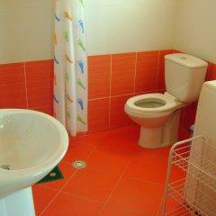 Hotel Moscopole ванная