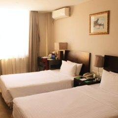 Отель Days Inn Forbidden City Beijing комната для гостей