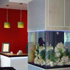 Hotel Mirabeau интерьер отеля фото 2